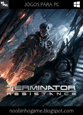 Download Terminator: Resistance PC