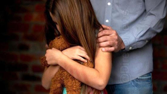 gravei tio confessando estuprava falta punicao