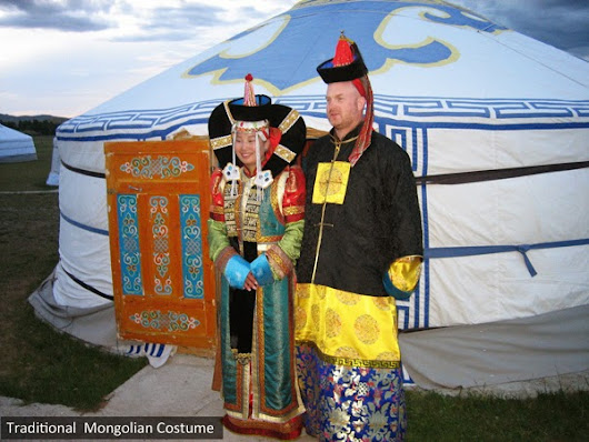 15 Questions to ask yourself before booking a trip to Mongolia