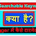 SEO Searchable Keywords Kya Hai Aur Apne Blog Me Kaise Find Kare