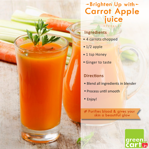 11 Resepi Smoothie dan Jus Minuman Sihat yang Sedap dan Mudah