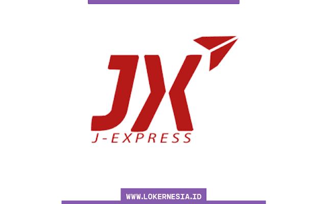 Lowongan Kerja J Express Balikpapan September 2021