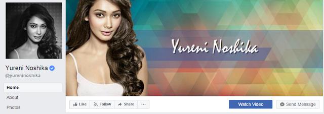 Youreni Noshika Facebook