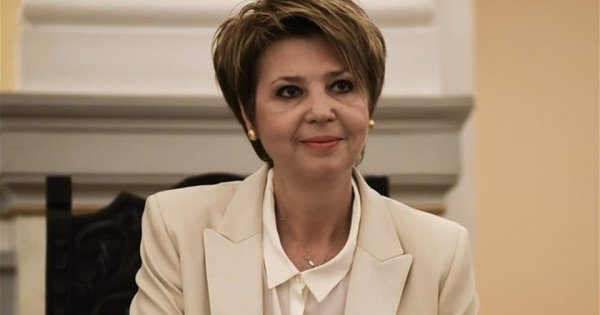 Γεροβασίλη: «Η κυβέρνηση έχει εντολή τετραετίας»