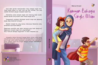 Buku ramuan bahagia single mom