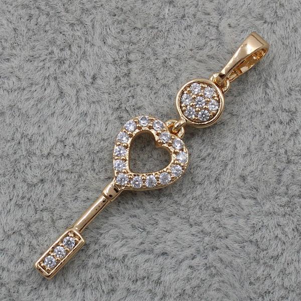 Бижутерия Xuping Jewelry кулон 10