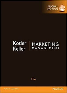 Marketing Management Global Edition