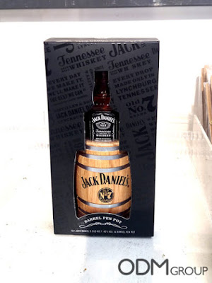 Best Promotional Gifts From Leading Whiskey Brands