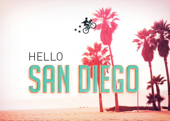 SanDiegoVille: Postmates Courier App Launches in San Diego September