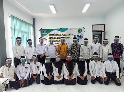 Pembelajaran Balai Latihan Kerja di Bangsri