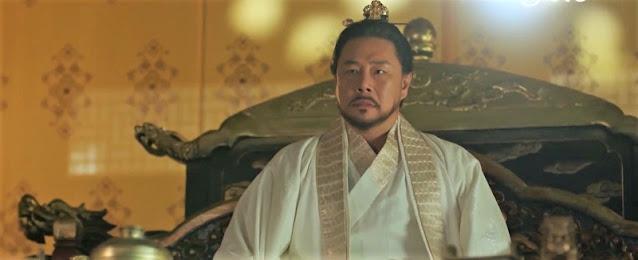 Raja Pyeongwon : Review dan Sinopsis Drama River Where The Moon Rises
