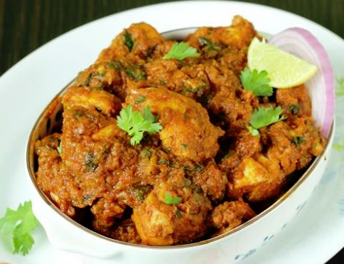 Resep Masakan Chicken Masala India