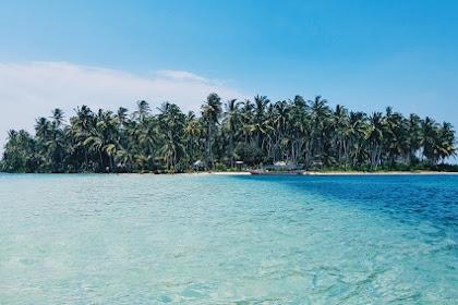 Our Four Favorie British Virgin Islands