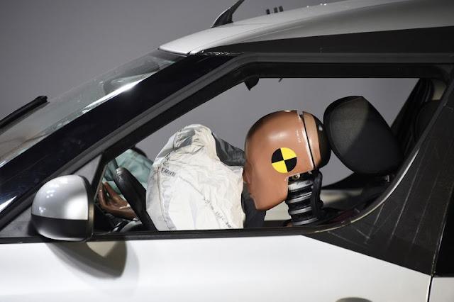 Hava Yastığı ( Airbag ) Nedir? Nasıl çalışır?