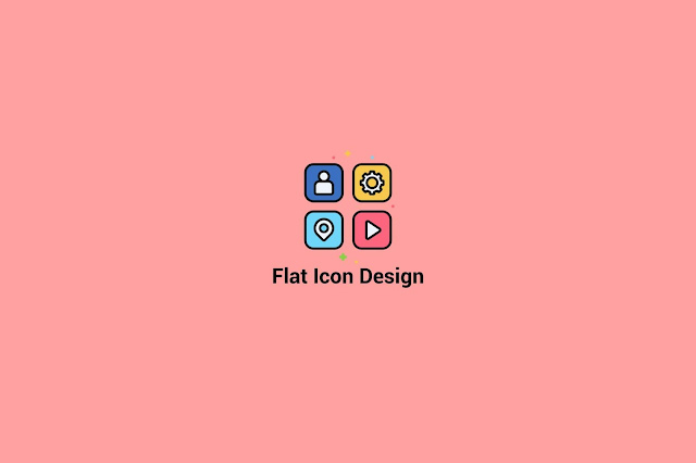 6-situs-download-flat-icon-design
