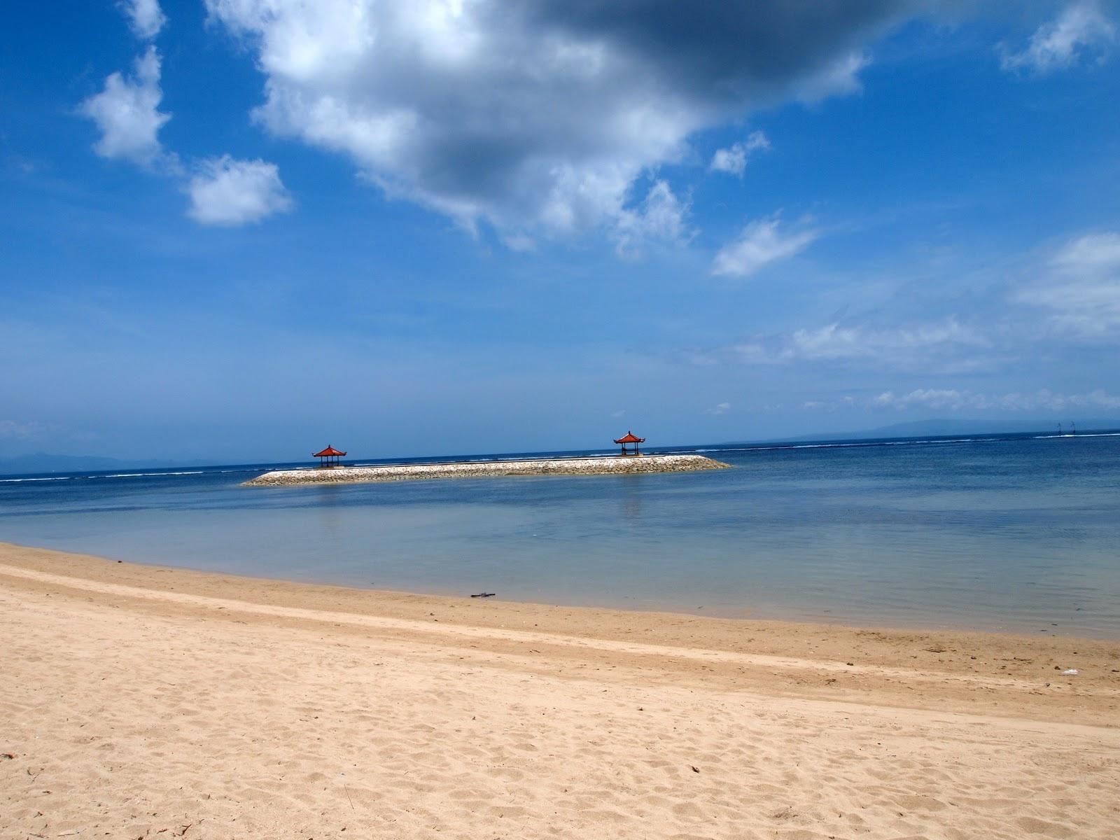 Pz C Bali Beach