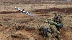 Chính phủ Mỹ nói với Quốc hội về kế hoạch bán tên lửa chống tăng Javelin cho Na Uy