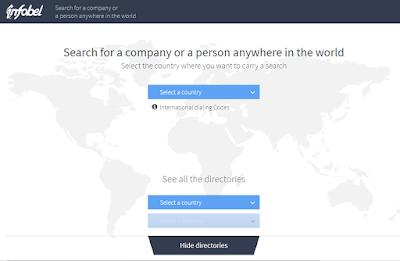 Selain Facebook Dan Google, 12 Aplikasi Search Engine Ini Bisa Menemukan Orang Yang Kamu Cari