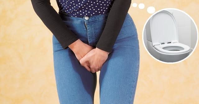 """Comment contrôler sa vessie pour éviter les """"accidents"""" lorsque on n'a pas une toilette à proximité"""