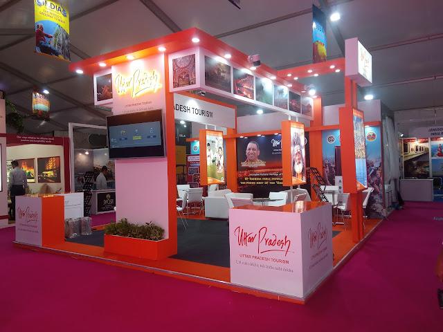 best stall designer in new delhi