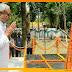 बी.पी. मंडल की 100 वीं जयंती समारोह पर मुरहो पहुंचे मुख्यमंत्री नीतीश कुमार