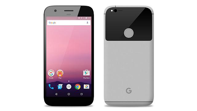 Spesifikasi dan Harga Google Pixel