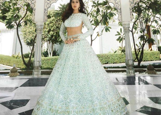 Actress Sara Ali Khan Latest Hot Photos & Videos