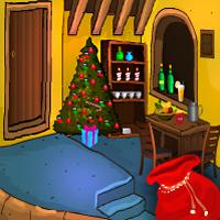 Games4Escape Winter Room …