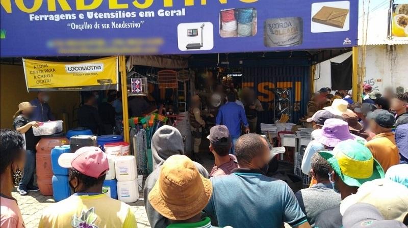 Tragédia discussão resulta na morte de dois comerciantes no Mercado do Produtor de Juazeiro (BA) 2 - Portal Spy Notícias de Juazeiro e Petrolina 2 (1)
