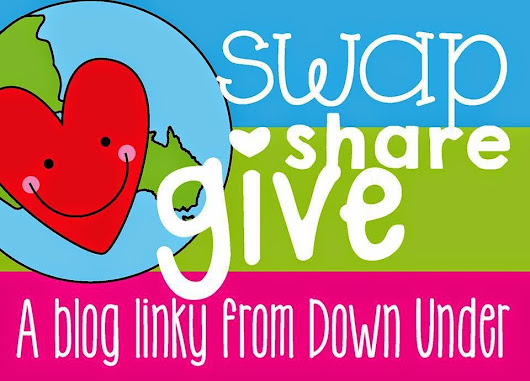 Swap, Share, Give Linky!