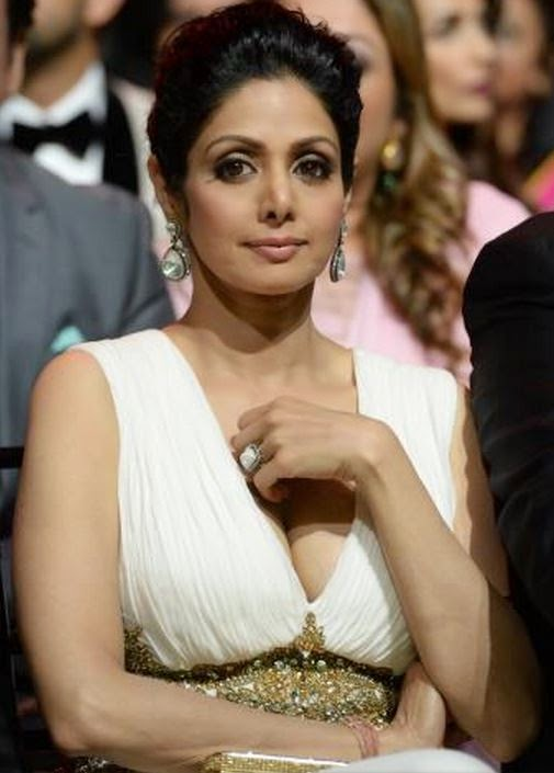 Sexy Images Of Sreedevi