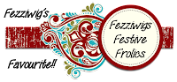 Fezziwig's Favourie Badge