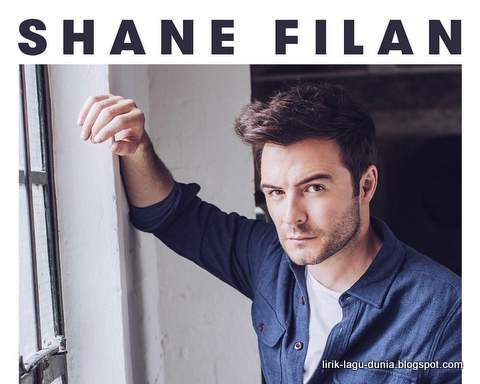 Shane Filan - instagram 2017