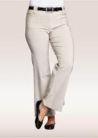 Pantaloni-stretch Bengalin bonprix (bonprix)