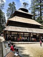himachal religious places