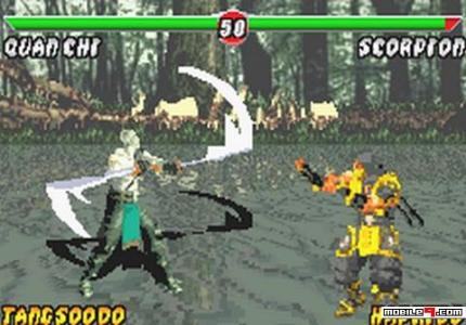 Mortal Kombat Tournament Edition Free Download For PC