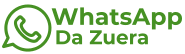Whatsapp da Zuera