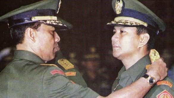 Prabowo Korban Reformasi – Media Rakyat