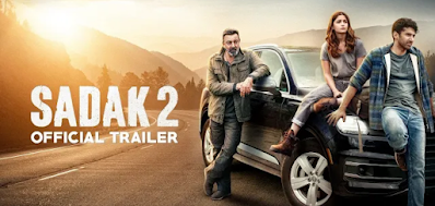 SADAK 2 movie download HD quality free on Hostar