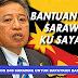 Ini cara permohonan B40 Sarawak untuk dapatkan bantuan RM250 Sarawakku Sayang
