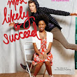 Book Flame: Review:Most Likely to Succeed by Jennifer Echols
