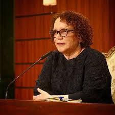 """Miriam Germán Brito prohíbe a los fiscales levantar """"actas compromiso"""" que impidan apresar a potenciales feminicidas"""