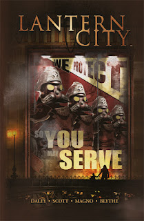 Lantern City 2