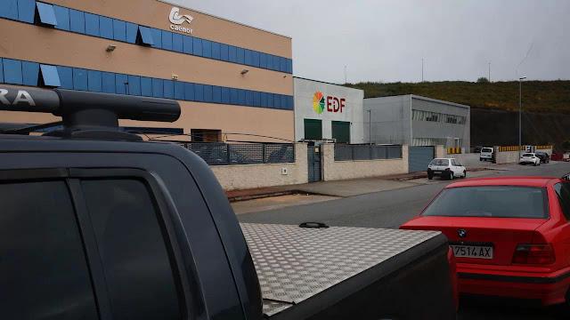 EDF Solar, nuevo patrocinador en Asobal