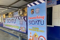 SIDATU Siap Layani Warga Lombok Timur