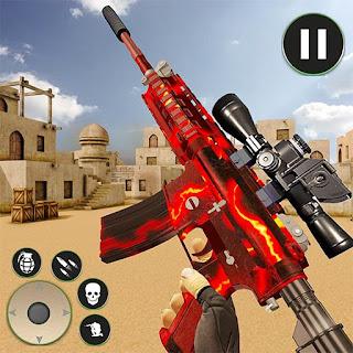 Fury Shooting Strike Mod v1.0.10 Apk