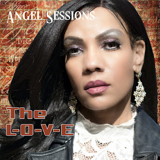 New Music: Angel Sessions - The L-O-V-E | @AngelSessions