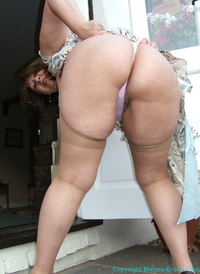 my granny girdle wife