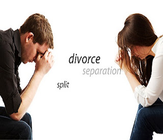 Divorce cases investigation