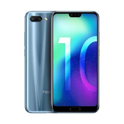 سعر و مواصفات هاتف جوال هونر 10 \ Honor 10 في الأسواق